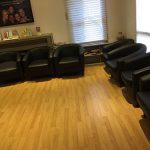 EK Dental Surgery | Waiting Room Area - Dentist Glen Waverley