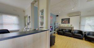 EK Dental Surgery | Dentist Glen Waverley | 360degree Virtual Tour