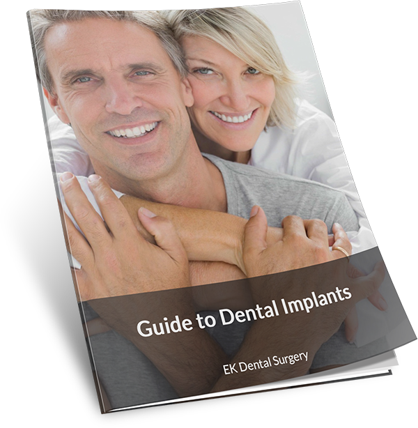 Guide to Dental Implants by EDS