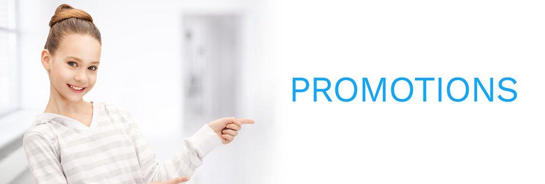 EK Dental Surgery Promotions Banner Dentist Glen Waverley