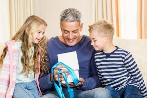 This Father's Day, Bring a Smile to Dad's Face | Dentist Glen Waverley