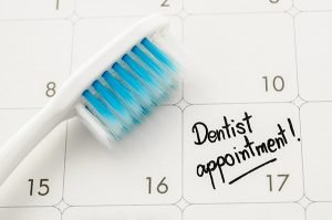 Cold Sores and your Dental Appointment at EK Dental Surgery