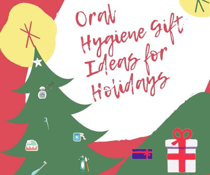 Top 4 Oral Hygiene Gift Ideas for Holidays from EK Dental Surgery