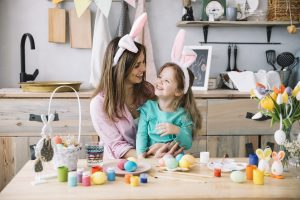 top 8 ideas for easter at home from your glen waverley dentist
